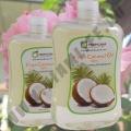 Кокосовое масло Тропикана Tropicana Virgin Coconut Oil 0.5 л.