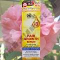 Сыворотка для усиления роста волос Dema Hair Growth Serum X3
