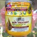 Маска от выпадения и усиления роста волос Dema Hair Treatment