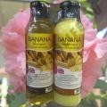 Шампунь и кондиционер Banna Banana Shampoo & Conditioner