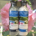 Шампунь и кондиционер Banna Coconut Shampoo & Conditioner