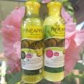 Шампунь и кондиционер Banna Pineapple Shampoo & Conditioner
