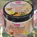 Маска для волос Папайя и Яичный желток Papaya Extract & Egg
