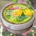 Скраб для тела Тропическое Яблоко Banna Mahad Scrub