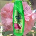 Кокосовый шампунь для волос Rejoice Frizz Repair Shampoo