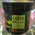 Маска для волос с Оливковым маслом Bioaqua Olive Hair Mask