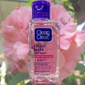 Гель для умывания Clean & Clear Natural Bright Face Wash
