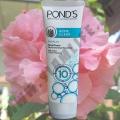 Пенка для умывания Pond's Complete Solution Acne Clear 50 гр.