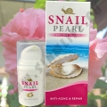 Улиточный крем-филлер с Жемчугом Snail Pearl Volume Filler
