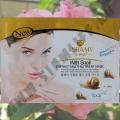 Тканевая маска Pibamy Snail Extract Multi-Nutrient Mask