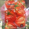 Тканевая маска с экстрактом Помидора Tomato Facial Mask