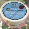 Маска для лица Scentio Whitening Milk Facial Mask