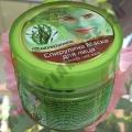 Маска для лица со Спирулиной Darawadee Seaweed Face Mask