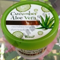 Коллагеновая маска с Алоэ Вера Cucumber Aloe Vera Facial Mask
