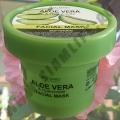 Маска для лица c Алоэ Вера Scentio Aloe Vera Facial Mask
