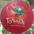 Осветляющая маска для лица Tony Moly Tomatox