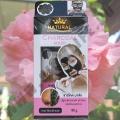 Очищающая крем-маска для лица Natural SP Charcoal Mask