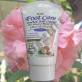 Крем для ног с Кокосом и Миндалем Isme Foot Care Cream