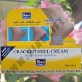Крем для ступней ног Yoko Creacked Heel Cream