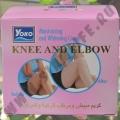 Отбеливающий крем для локтей и коленей Yoko Knee And Elbow