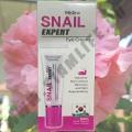 Крем для век с секретом улитки Mistine Snail Expert Eye Cream