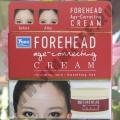 Антивозрастной крем для лица Forehead Age Correcting cream