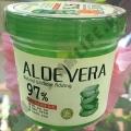 Гель с экстрактом Алоэ Вера Aloe Vera 97%