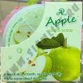 Скраб для лица и тела с Яблоком Ar Gluta Scrub Apple