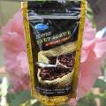 Солевой скраб с Кофе Argussy Coffee Salt Scrub