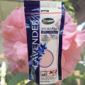 Солевой скраб с Лавандой Spa Milk Salt Lavender