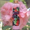 Солевой ягодный скраб Salt Spa Mix Berry