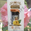 Ананасовая сыворотка для лица Natural Pineapple Serum