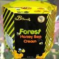 Крем для лица с Медом Диких Пчел B'Secret Forest Honey Bee Cream