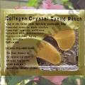Патчи для век с Коллагеном Collagen Crystal Eyelid Patch 10 шт.