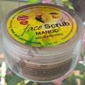 Скраб для лица Манго Banna Face Scrub Mango