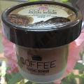 Скраб для лица с Кофе Banna Coffee Facial Scrub