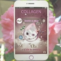Тканевая маска с Коллагеном Moods Collagen Sooth & Silky