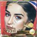 Крем для век с Муцином Улитки Royal Thai Herb Snail Eye Cream