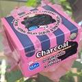 Скраб с Молоком и Угольной пудрой Thai Herbal Charcoal Scrub