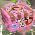 Скраб с Молоком и Тамариндом Thai Herbal Tamarind Scrub