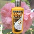 Сыворотка для волос с Медом и Яйцом Carebeau Honey & Agg Serum