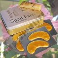 Набор для ухода за кожей вокруг глаз Snail Factor From Nature