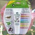 Тайский натуральный гель от Акне Poompuksa Herbal Acne Gel