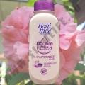 Присыпка с Молочным Протеином Babi Mild Double Milk Powder