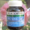 Таблетки Биоцинк с Витаминами А и В6 Blackmores Bio Zinc