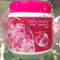 Маска для волос Carebeau Cherry Blossom Hair Treatment Wax