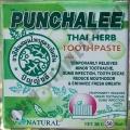 Зубная паста с Мятой Punchalee Thia Harb Toothpaste