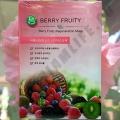 Тканевая маска Мультифруктовая D&D Berry Fruity Mask