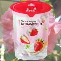 Тканевая маска с Йогуртом и Клубникой Moods Yogurt & Strawberry