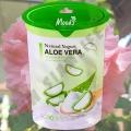 Тканевая маска с Йогуртом и Алоэ Вера Moods Yogurt & Aloe Vera